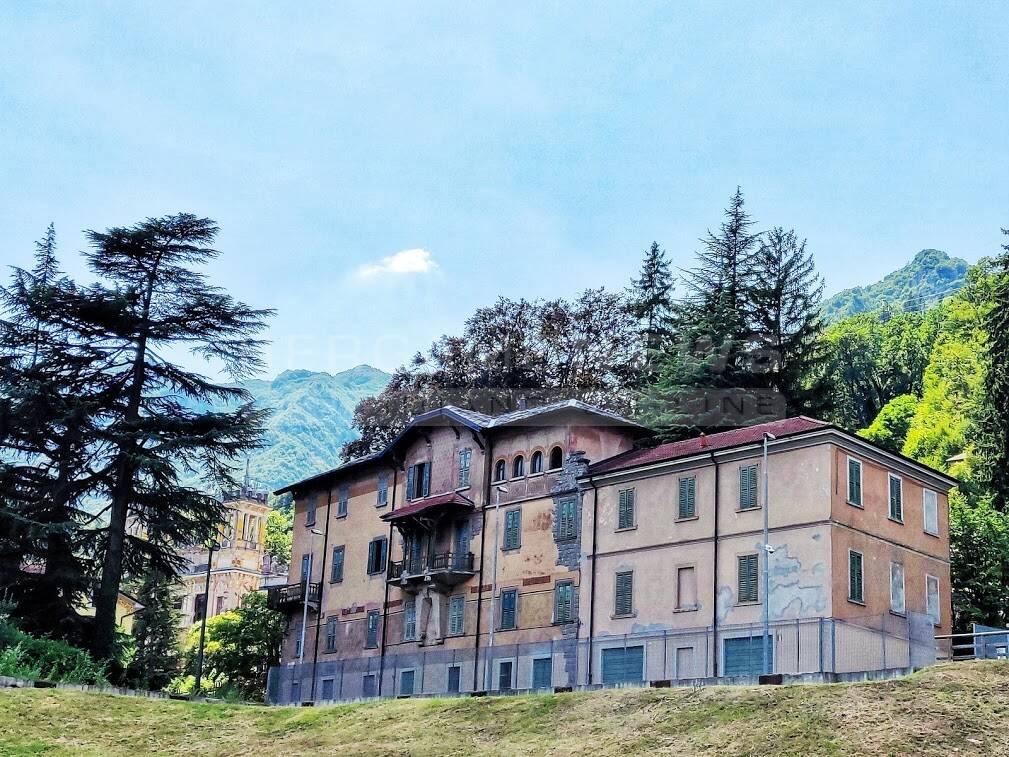 Villa Giuseppina San Pellegrino