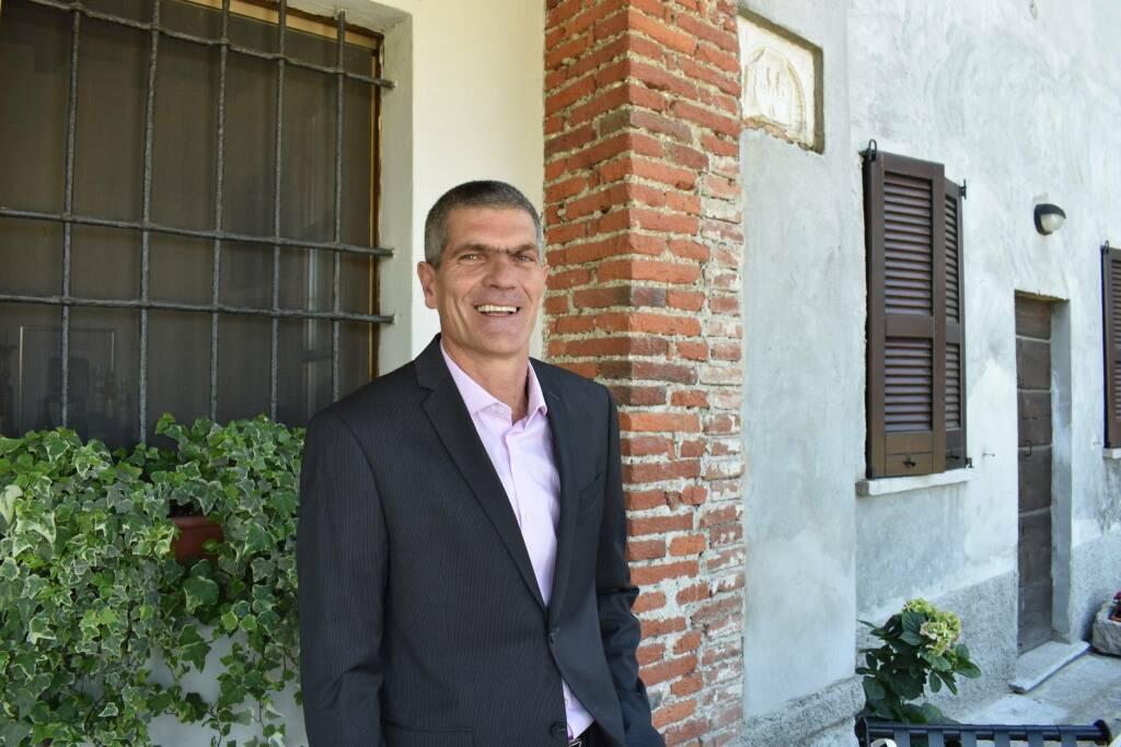 Claudio Nati