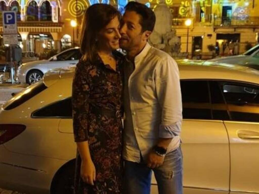 Jennifer Turra e Dario Pellegrini