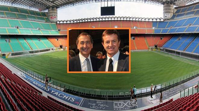 Sala chiama l'Atalanta a San Siro per la Champions, milanisti contrari