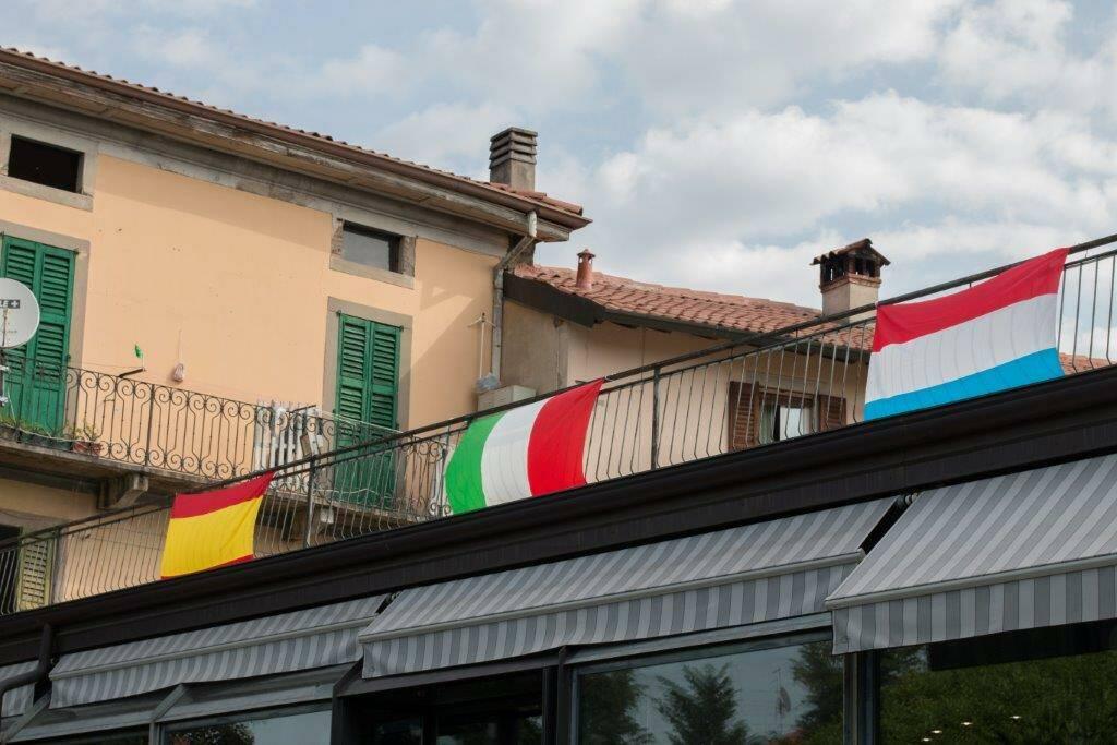 Il gemellaggio tra i Tennis Club di Bergamo, Saragozza e Tilburg