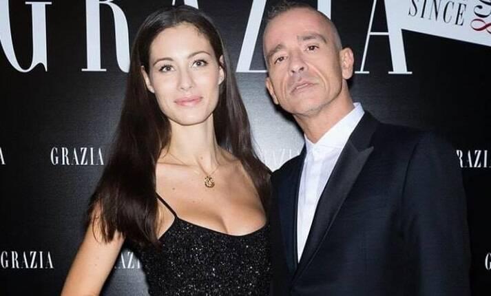Eros Ramazzotti e Marica Pellegrinelli, il matrimonio sarebbe al capolinea
