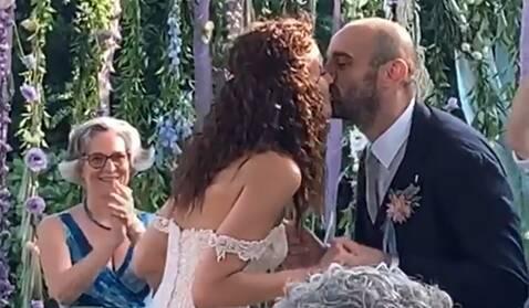 matrimonio Paola Turani