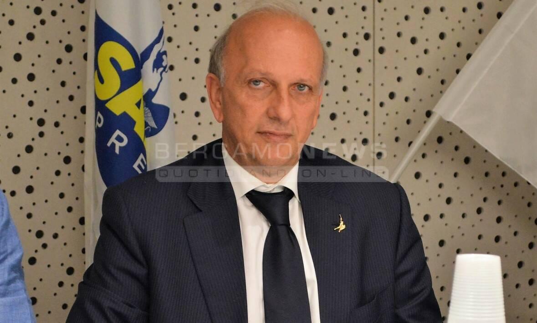 Ministro Bussetti a Treviglio