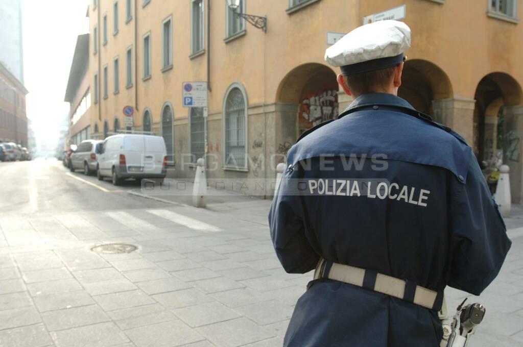 polizia locale nostra