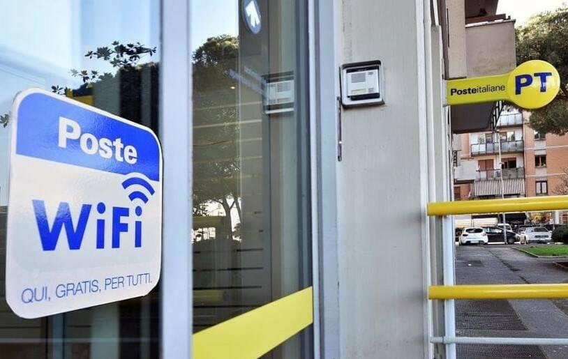 poste wi-fi