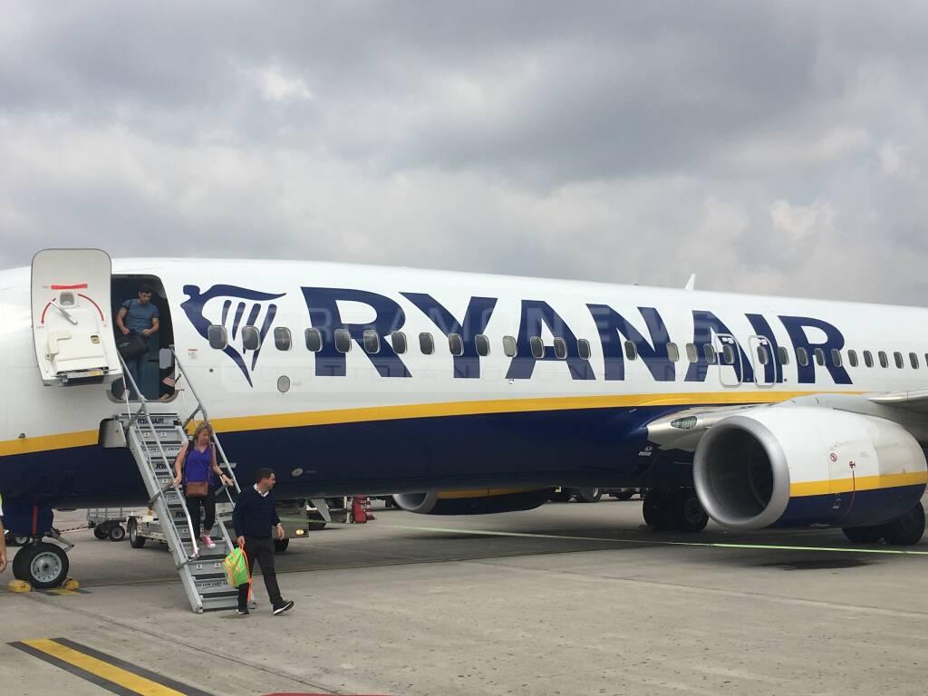 Ryanair nostre