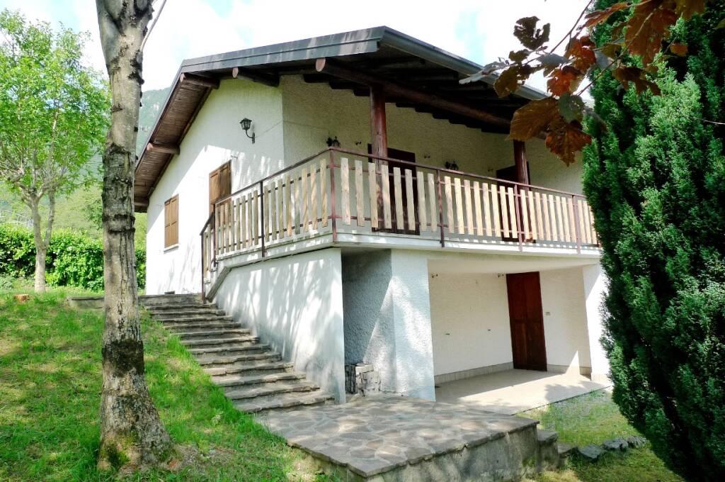 Sant' Omobono villetta