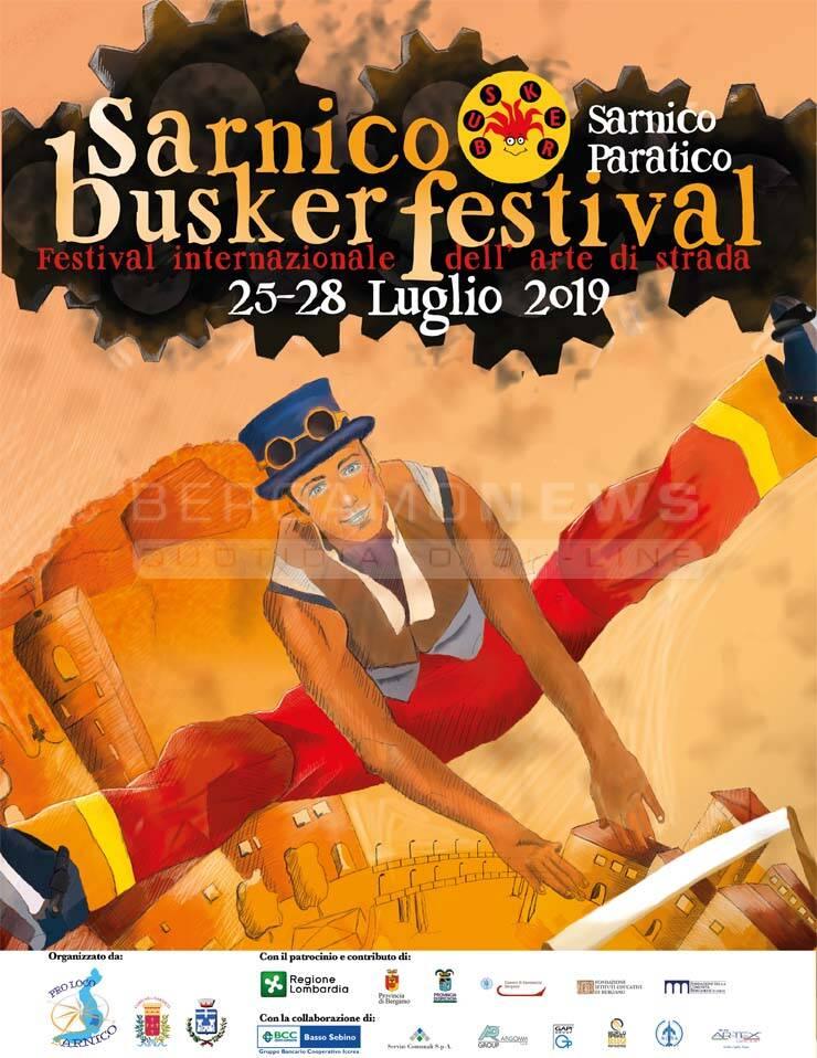 sarnico busker 2019