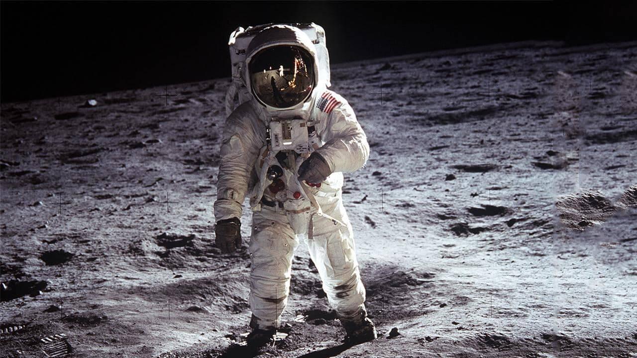 Sbarco sulla luna - Allunaggio