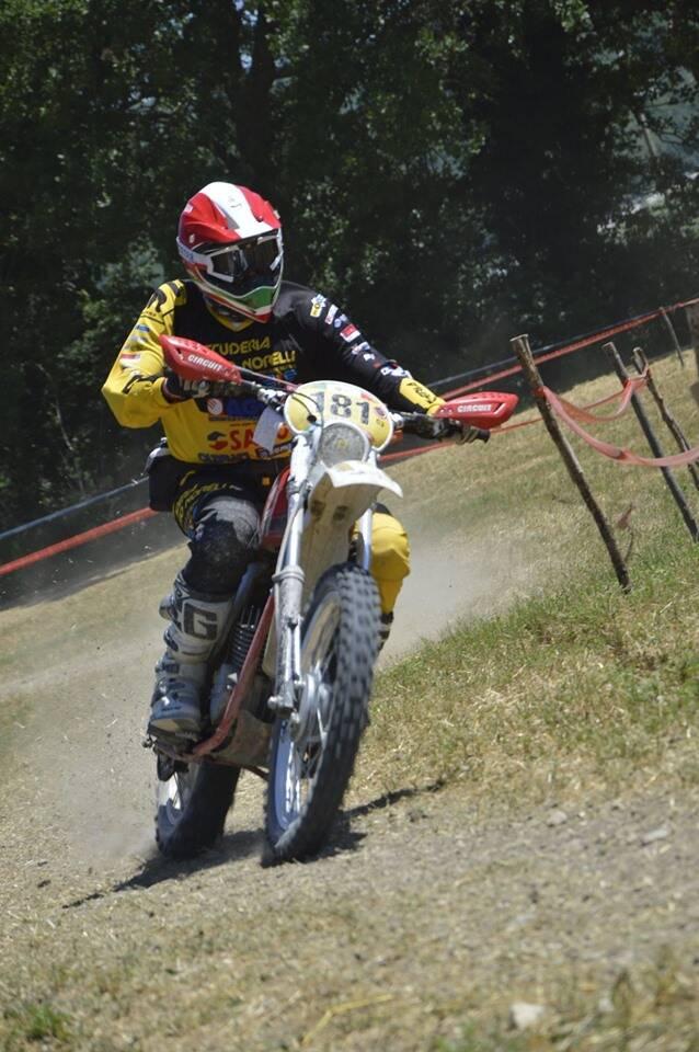 Scuderia Norelli, primi titoli nel campionato italiano Regolarità Epoca - Gruppo 5