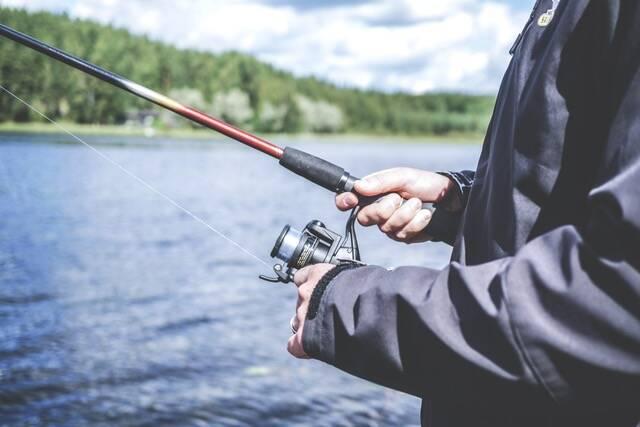 Catturare il sito di incontri di pesce