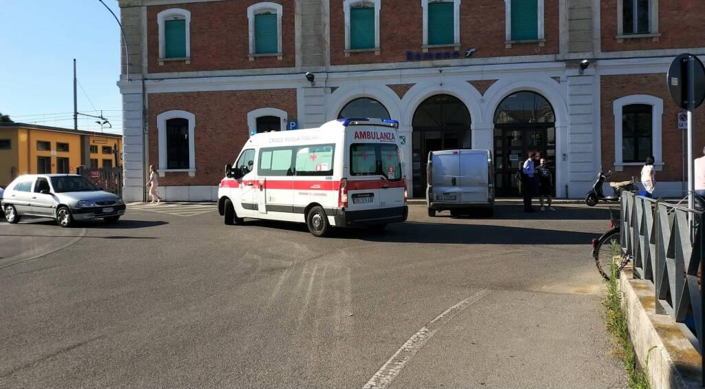 Stazione Romano