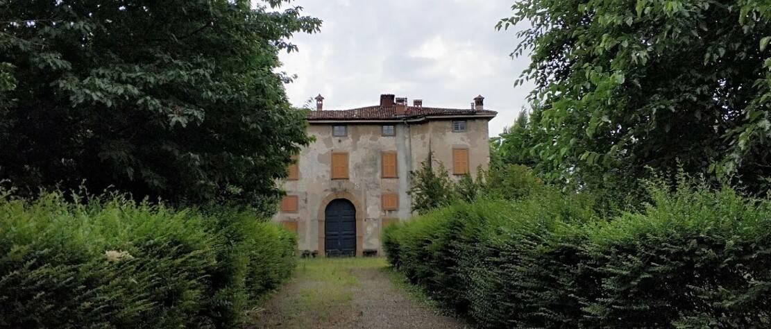 Villa Finardi