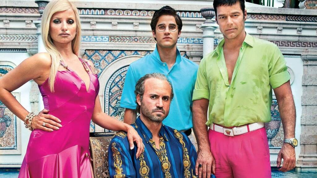 American crime story: l'assassinio di Gianni Versace