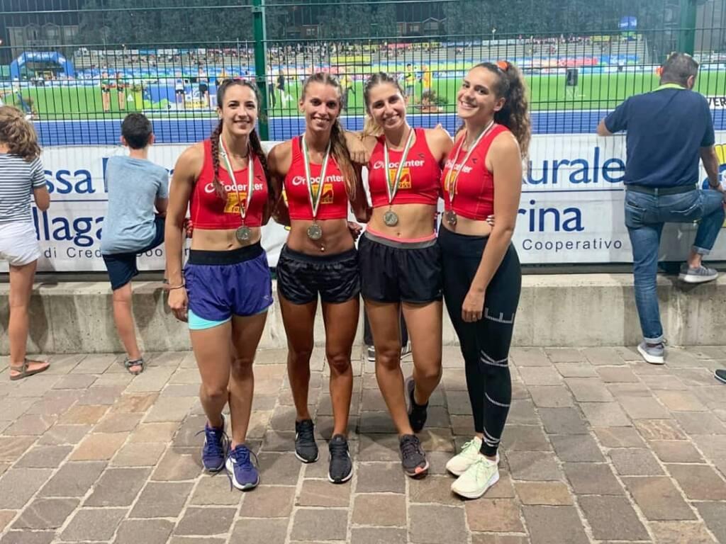 Atletica Bergamo '59 - Palio della Quercia 2019