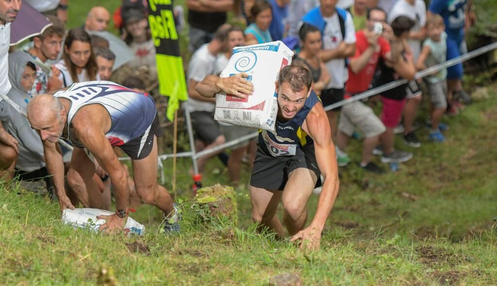 Bagut Race