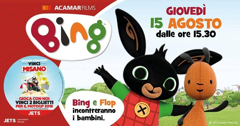 Bing e Flop