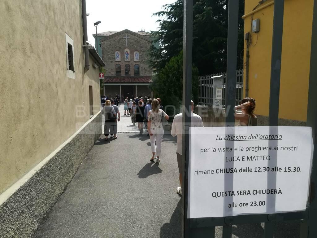 Borgo Palazzo Luca e Matteo