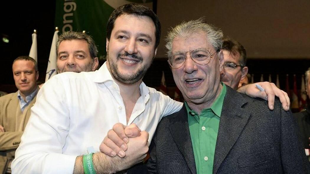 Bossi Salvini