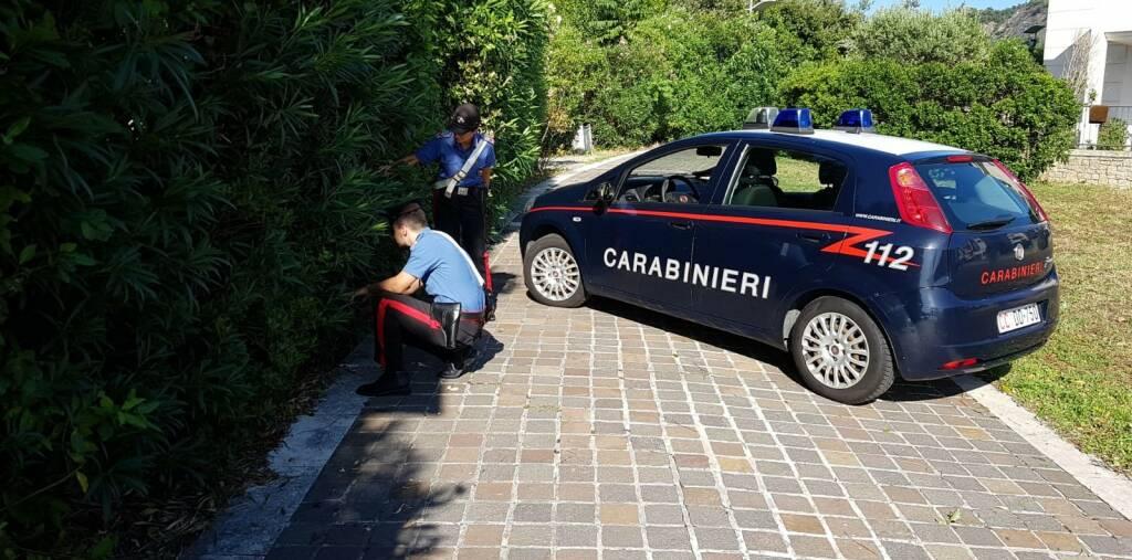 Carabinieri Sarnico