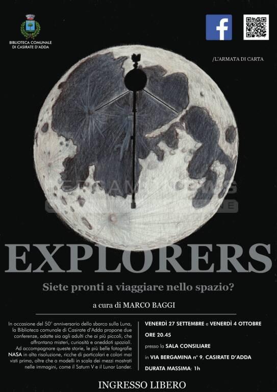 Explorers- A caccia della Luna