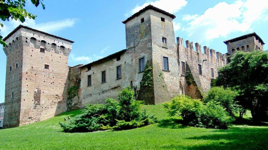 Castelli Bassa