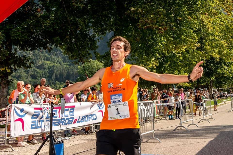 Cesare Maestri - Ledro Running 2019