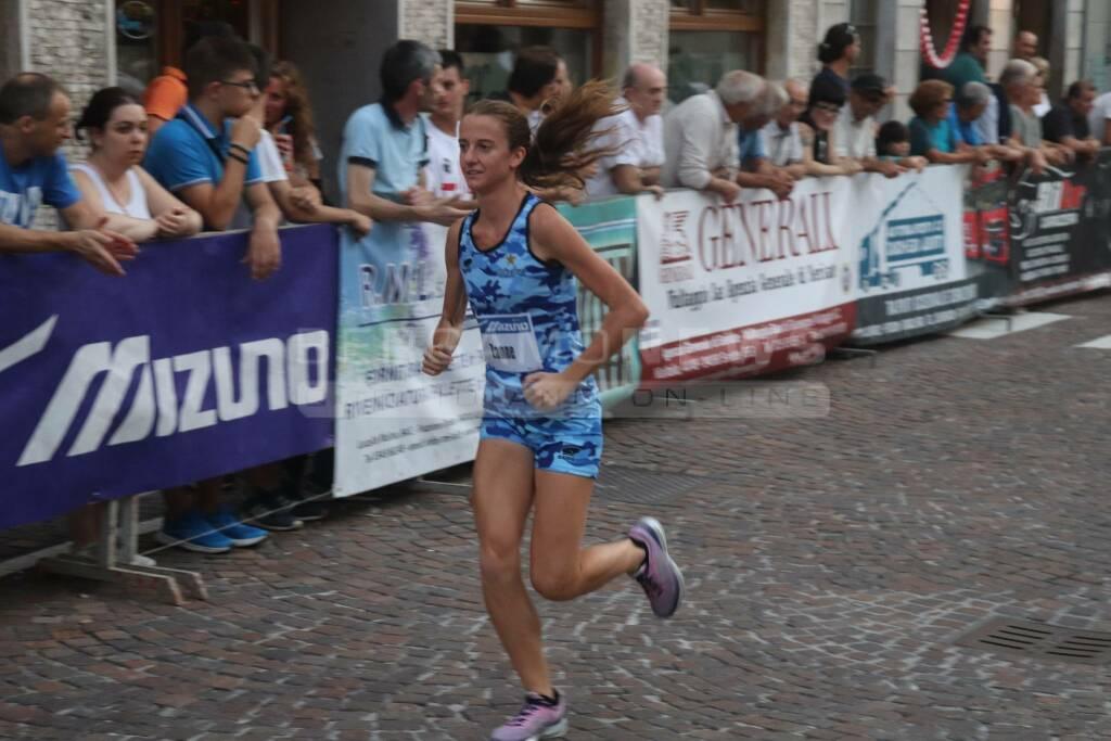 Corrida di San Lorenzo 2019