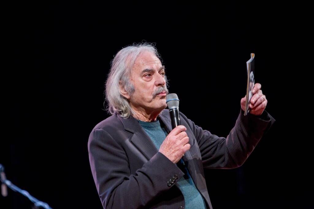 enrico rava (foto Gianfranco Rota)