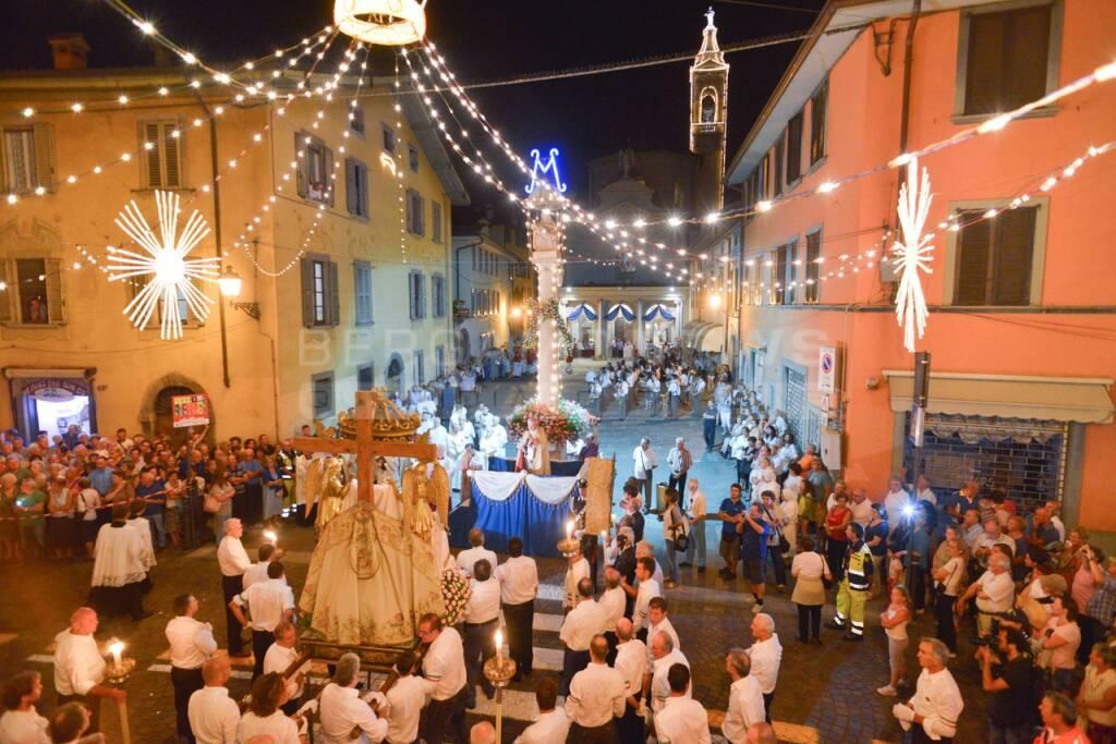 festa dell'apparizione borgo santa caterina