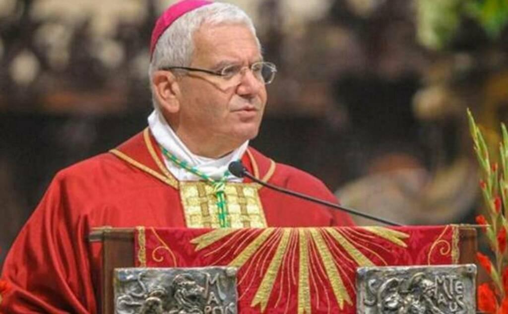 Francesco Beschi vescovo