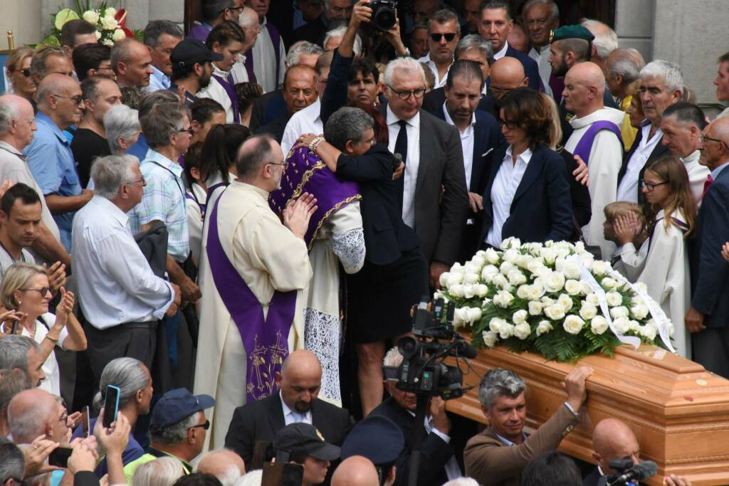 Funerali Gimondi