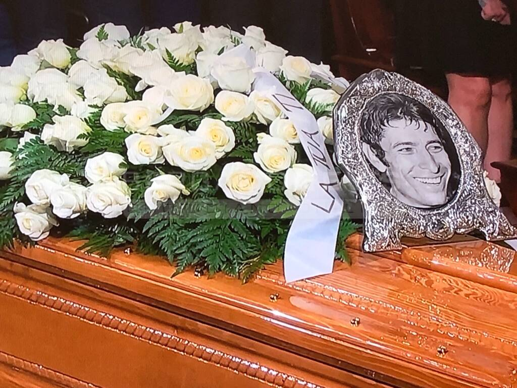 Gimondi funerale