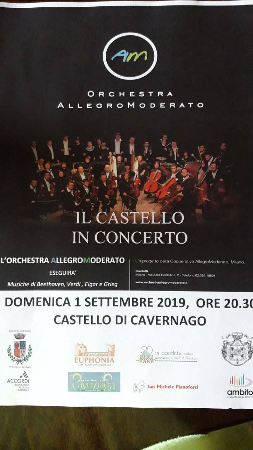 Orchestra AllegroModerato