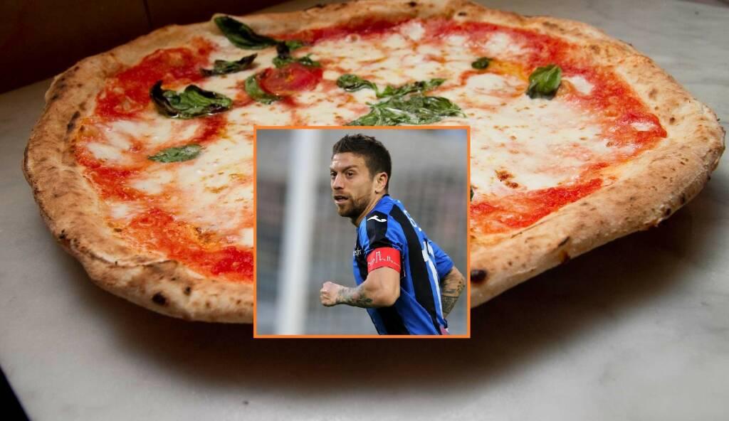 Pizza Papu Gomez