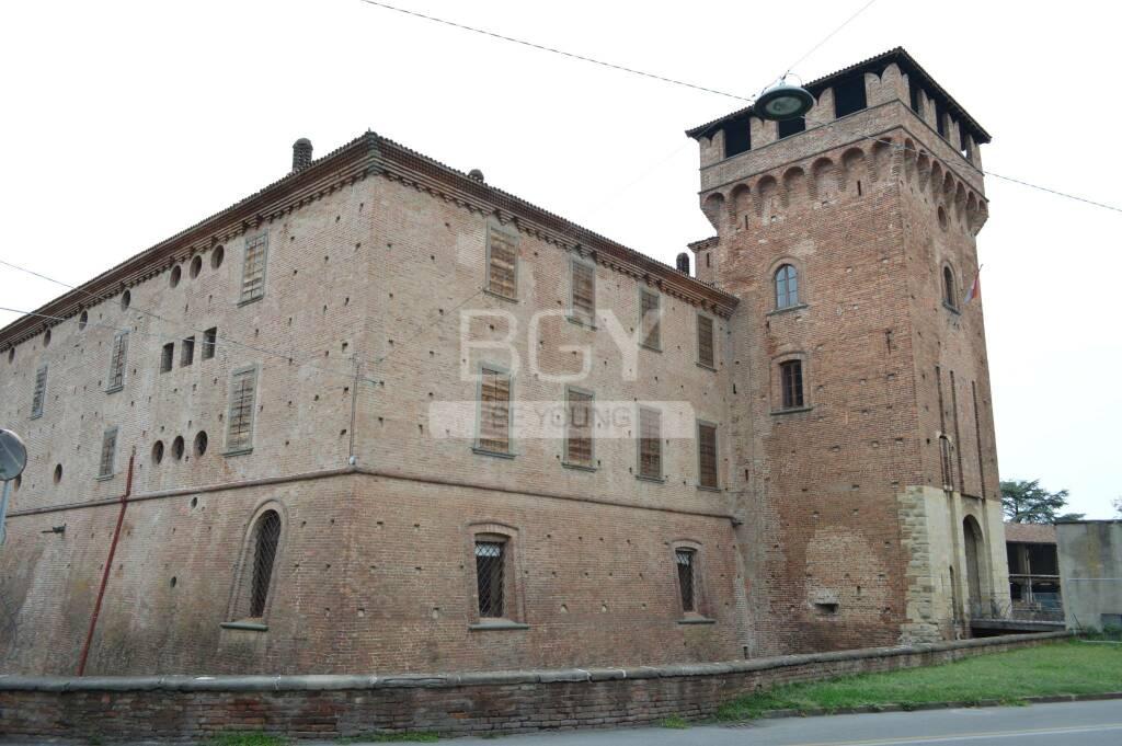 Rocca di Urgnano