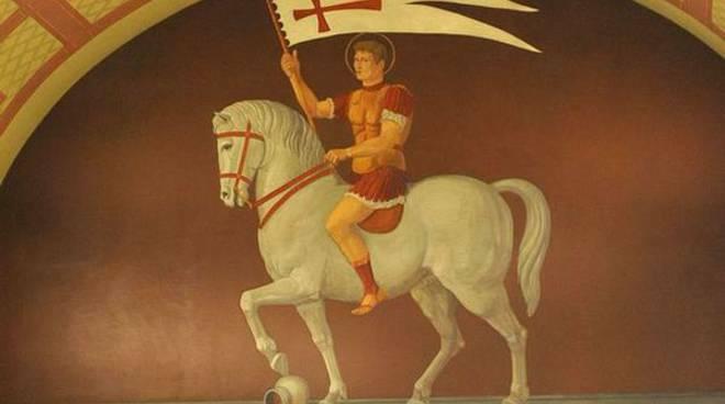 Sant'Alessandro a Bergamo