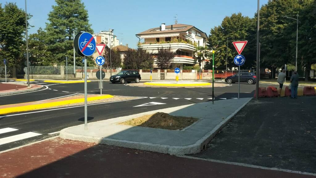 Treviglio viale Piave