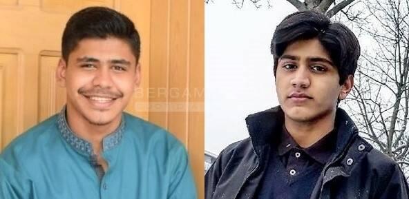 Waqas e Hassan