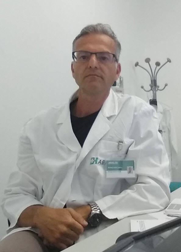 Adrian Fabio Zanoli