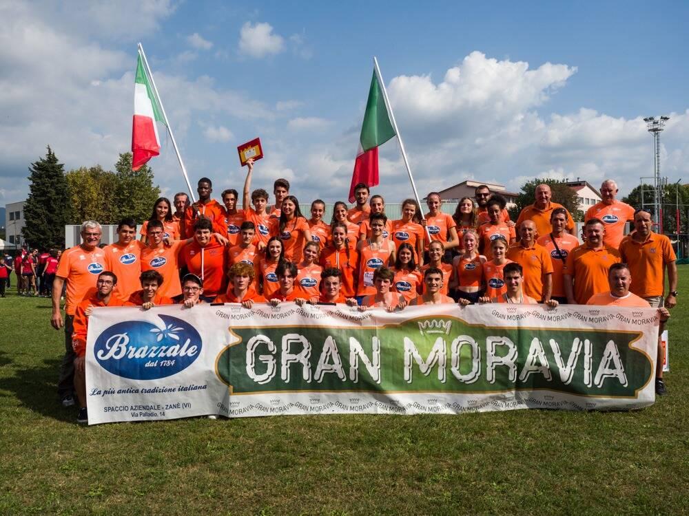 Campionati Italiani di Società allievi  2019 - Atletica Vicentina