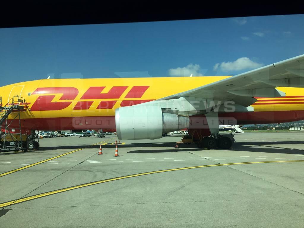 Cargo dhl
