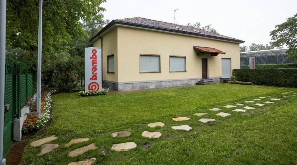 Casa Brembo