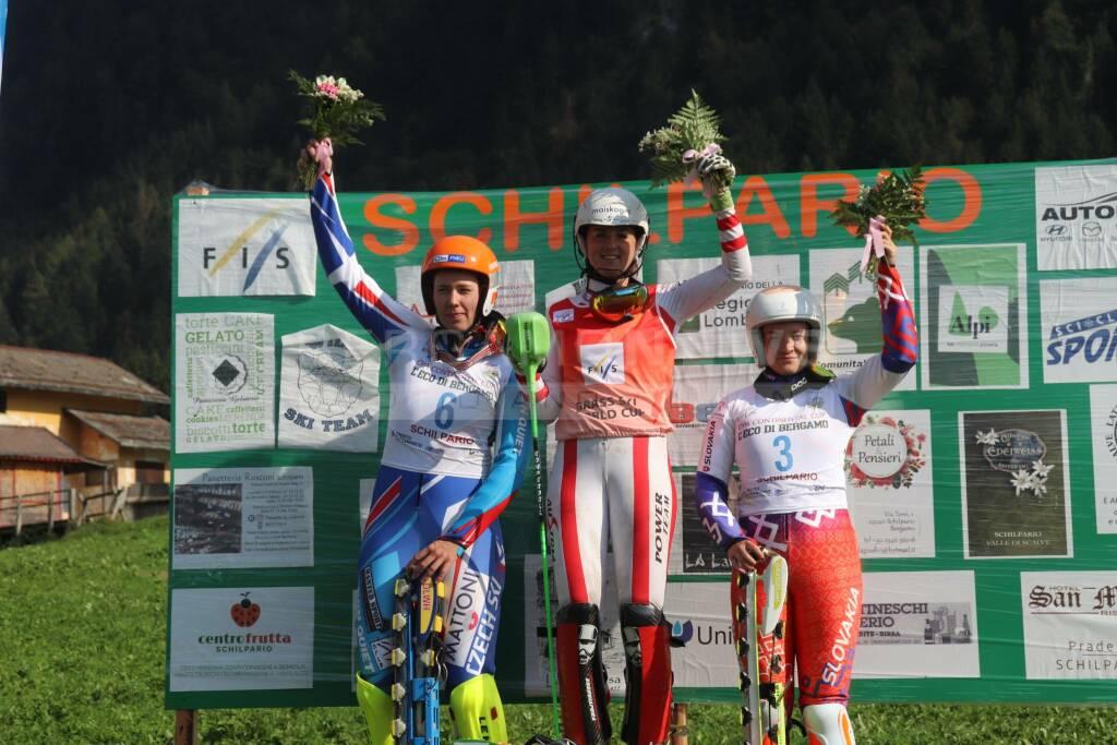Coppa del Mondo sci d'erba a Schilpario - seconda giornata