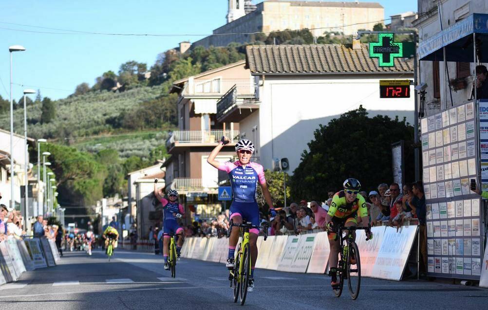 Elisa Balsamo - Giro delle Marche in Rosa 2019