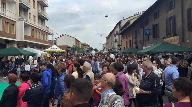 Festa di Borgo Palazzo