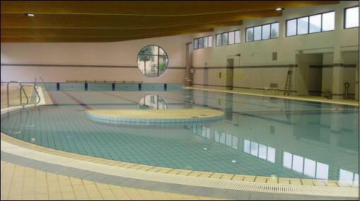 piscina San Pellegrino
