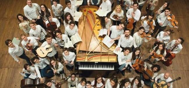 Conservatorio Donizetti