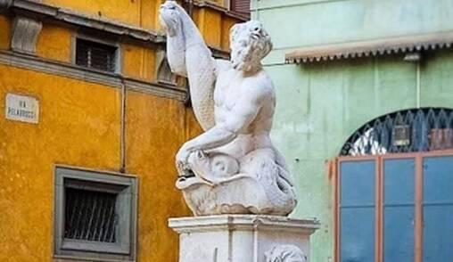 fontana Delfino